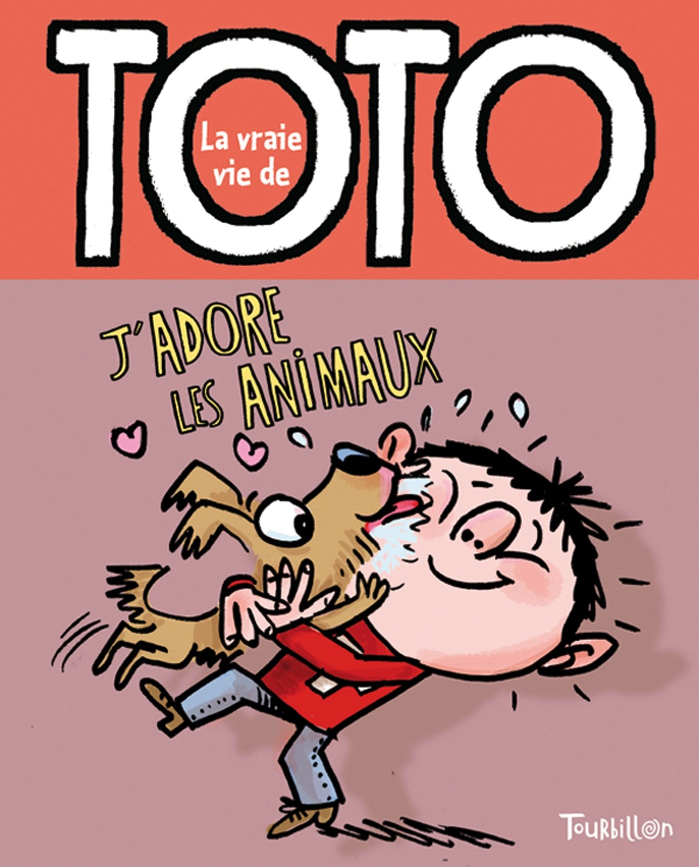 Download Toto, Jadore Les Animaux (Tb.Toto) (French Edition) pdf