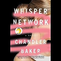 Whisper Network: A Novel (English Edition)