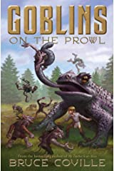 Goblins on the Prowl Kindle Edition