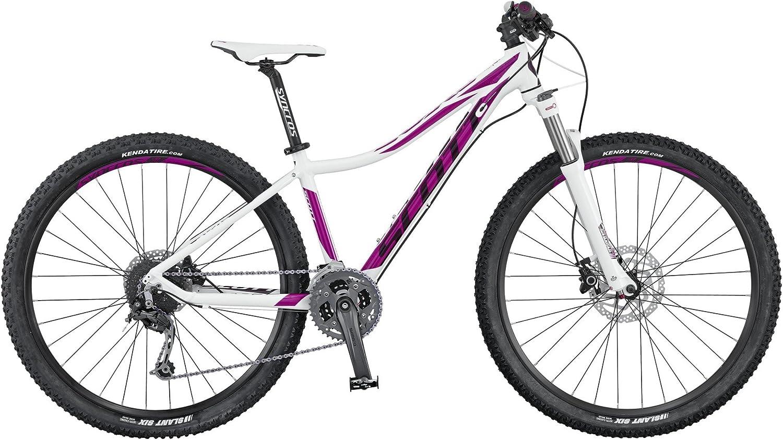 Bicicleta Mujer Montaña - Scott Contessa Scale 930 Talla M: Amazon.es: Deportes y aire libre