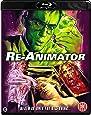Re-Animator (2 Disc) [Blu-ray]