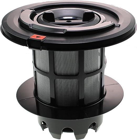 Bosch 00656674, 656674 filtro para aspiradora: Amazon.es: Hogar