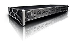 TASCAM Celesonic US-20X20