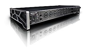 TASCAM Celesonic US-20X20