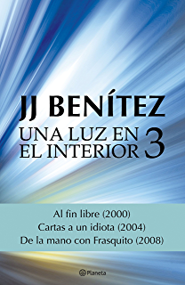 Una luz en el interior. Volumen 3 (Spanish Edition)