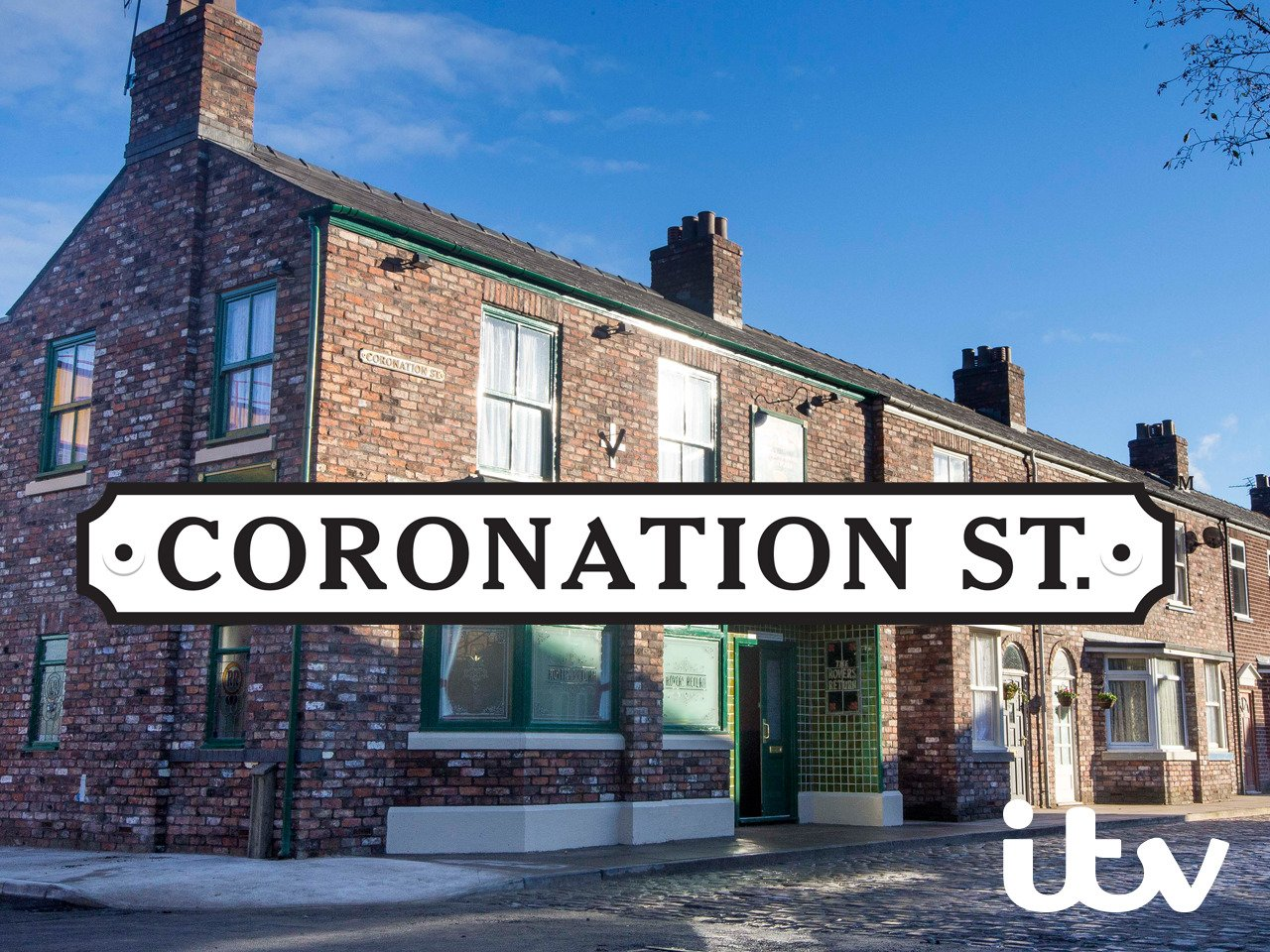 Amazon co uk: Watch Coronation Street | Prime Video