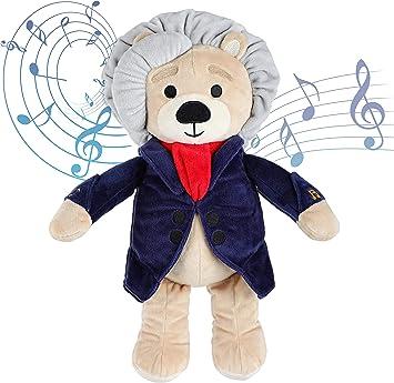 Virtuoso Bears Wolfgang Amadeus Mozart Baby Musik Teddybär