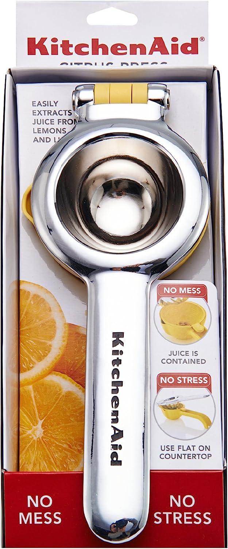 KitchenAid Zitruspresse 5JE Fruchtpresse Juicer Orangenpresse Saftpresse