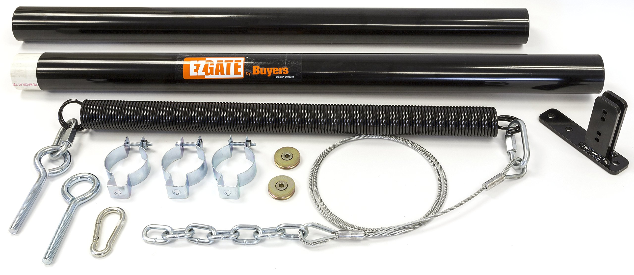 Buyers Products 5201000 Tailgate Assist (Tailgate Assist,Ez Gate)
