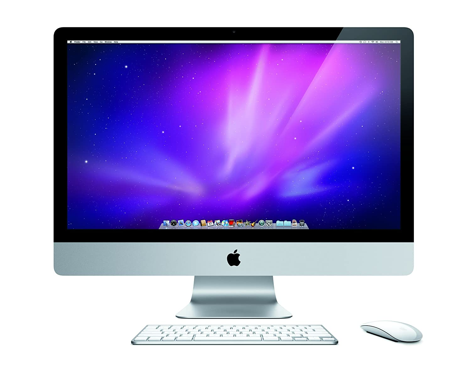how to get full screen on mac