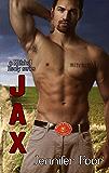 Jax Mitchell (Mitchell Healy Series Book 5)
