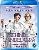 Behind the Candelabra [Blu-ray]