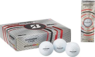 product image for Bridgestone Golf 2014 Tour B330 RXS Golf Balls (Pack of 12)