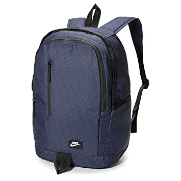 78bd719182 Nike Nk All Access Soleday Bkpk - P Backpack  Amazon.co.uk  Sports ...