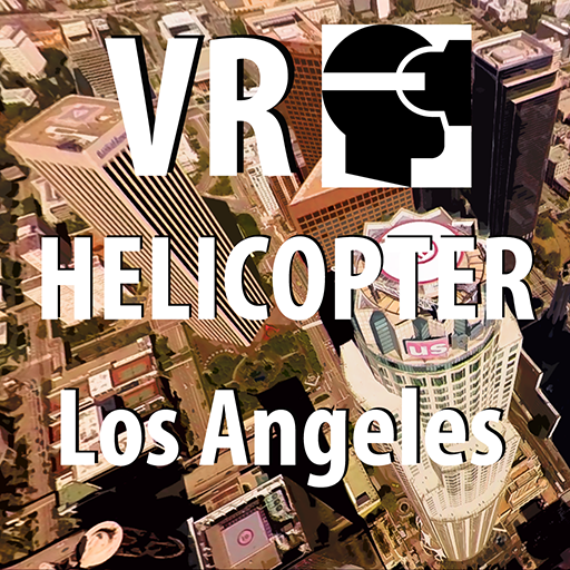 Vr L A  Helicopter   Day
