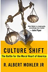 Culture Shift: The Battle for the Moral Heart of America Paperback