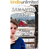 Choosing Amish: Amish Christian Romance (Amish Romance Secrets Book 6)