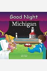 Good Night Michigan (Good Night Our World) Kindle Edition