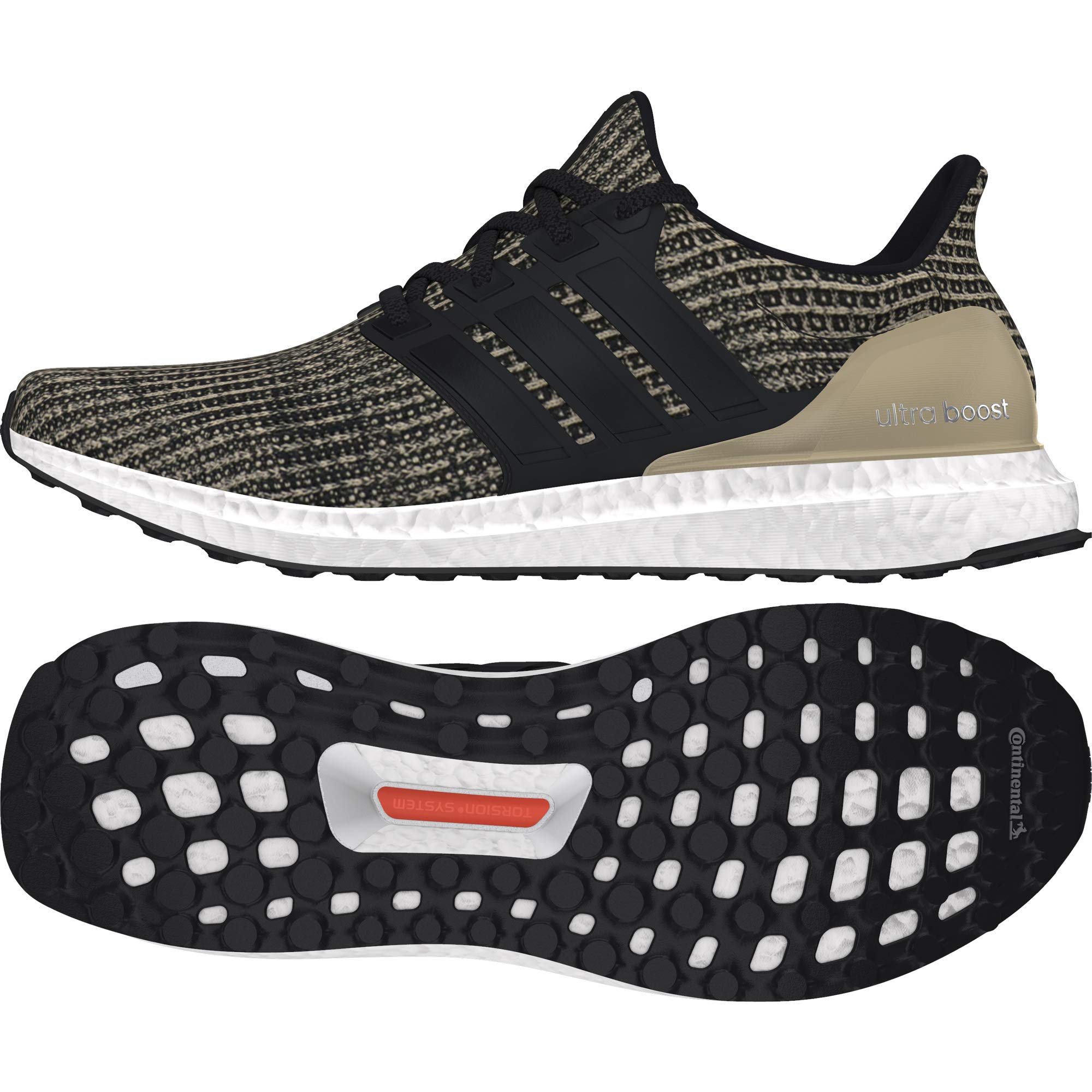 adidas Men's Ultraboost Trail Running