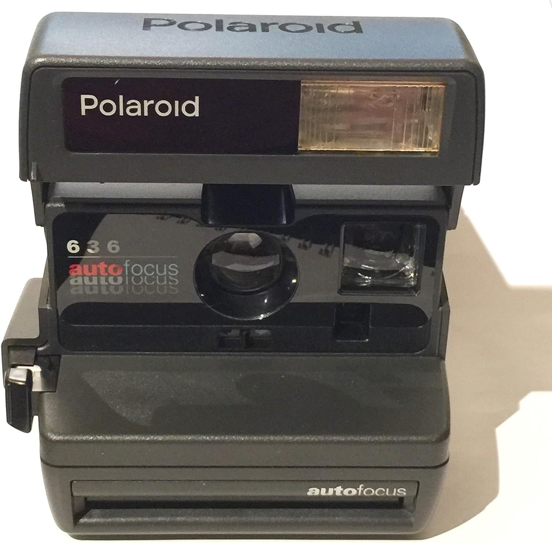 Polaroid 600 Autofocus Sucherkamera Sofortbild Kamera Kamera