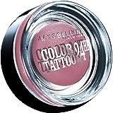 Gemey Maybelline Eyestudio Color Tattoo 24h - 65 Pink Gold