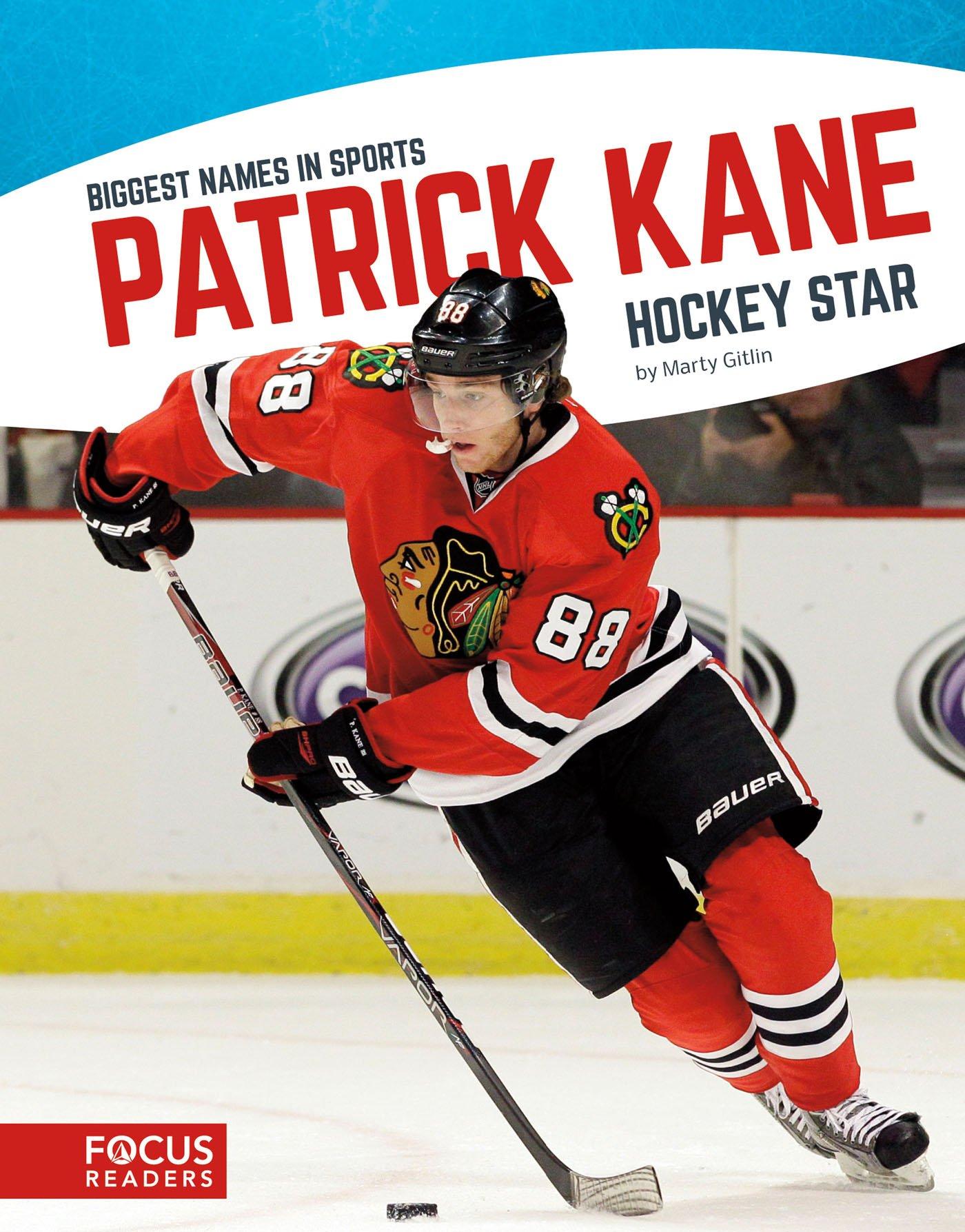 Patrick Kane (Biggest Names in Sports)