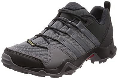 adidas Herren Cm7718/000 Trekking-& Wanderhalbschuhe, Grau (Carbon/Gricua/Limsol 000), 41 1/3 EU
