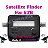 Quantum Satellite Finder For All Dth