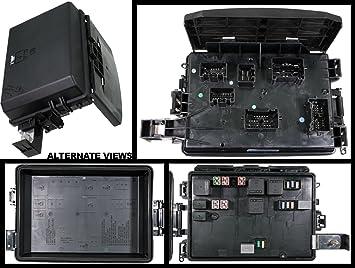 amazon com apdty 112767 tipm integrated power module fuse relay rh amazon com 1998 VW Jetta Fuse Box Diagram 2008 Jetta Fuse Box Diagram