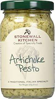 product image for Stonewall Kitchen Artichoke Pesto, 8 Ounces