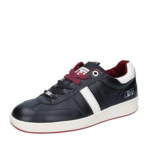 EuNeroAmazon itScarpe Uomo Sneaker E Pelle43 D'acquasparta ChrdsQxt