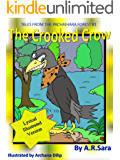 The Crooked Crow Lyrical Illustrated (Tales From The Pachaihara Forest Illustrated Book 1)