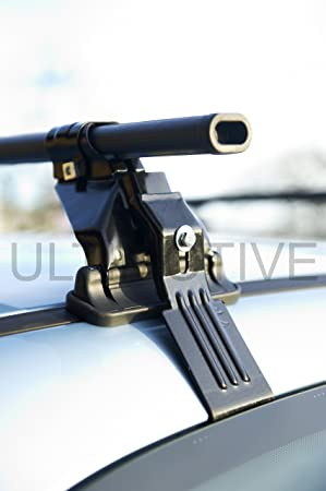 Roof Bars For Ford Fiesta  Door Sept   No Delivery