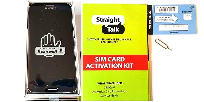 Straight TalkSamsung Galaxy S6
