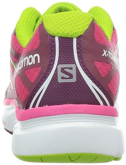 Salomon Pied Course Tour Women's Chaussure 2 X De À 8rqPYw8x