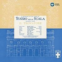 Verdi: Il trovatore (1956 - Karajan) - Callas Remastered