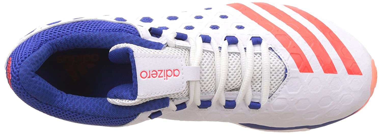 the best attitude a58ff 12d53 Adidas adiZero Boost SL22 Cricket Shoes Amazon.co.uk Sports