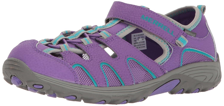 Merrell Mauml;dchen ml Hydro H2o Aqua Schuhe  UK 13k|Purple/Grey