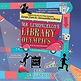 Mr. Lemoncello's Library Olympics: 2