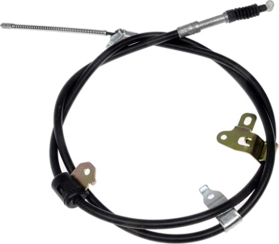 Dorman C661424 Parking Brake Cable for Select Toyota Corolla Models