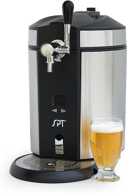 SPT BD 0538 Mini Kegerator Dispenser Applianc
