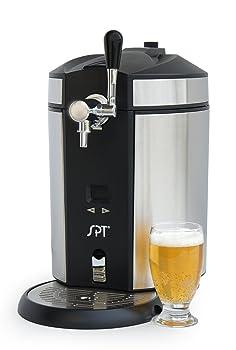 SPT Mini Kegerator & Dispenser