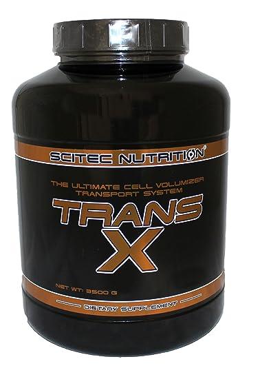 Scitec transx 3500g lemon
