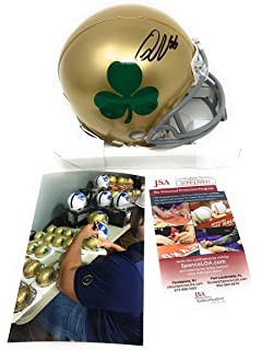 Other College Game Used Items Fanatics Authentic Certified Notre Dame Fighting Irish Game-Used Turf Capsule with Decal