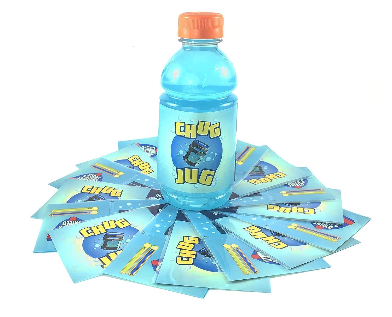 picture regarding Chug Jug Printable named Ecorn Chug Jug Bottle Labels (16 Pack, Bottles Not Involved, Warmth Shrinking Non-adhesive)