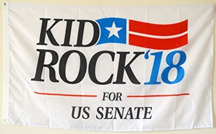 34a010f69 Image Unavailable. Image not available for. Color: 2But Kid Rock for US  Senate 2018 ...