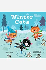 Winter Cats Kindle Edition