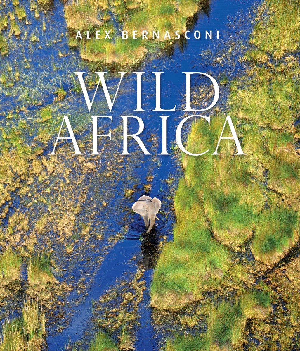 Wild Africa pdf epub