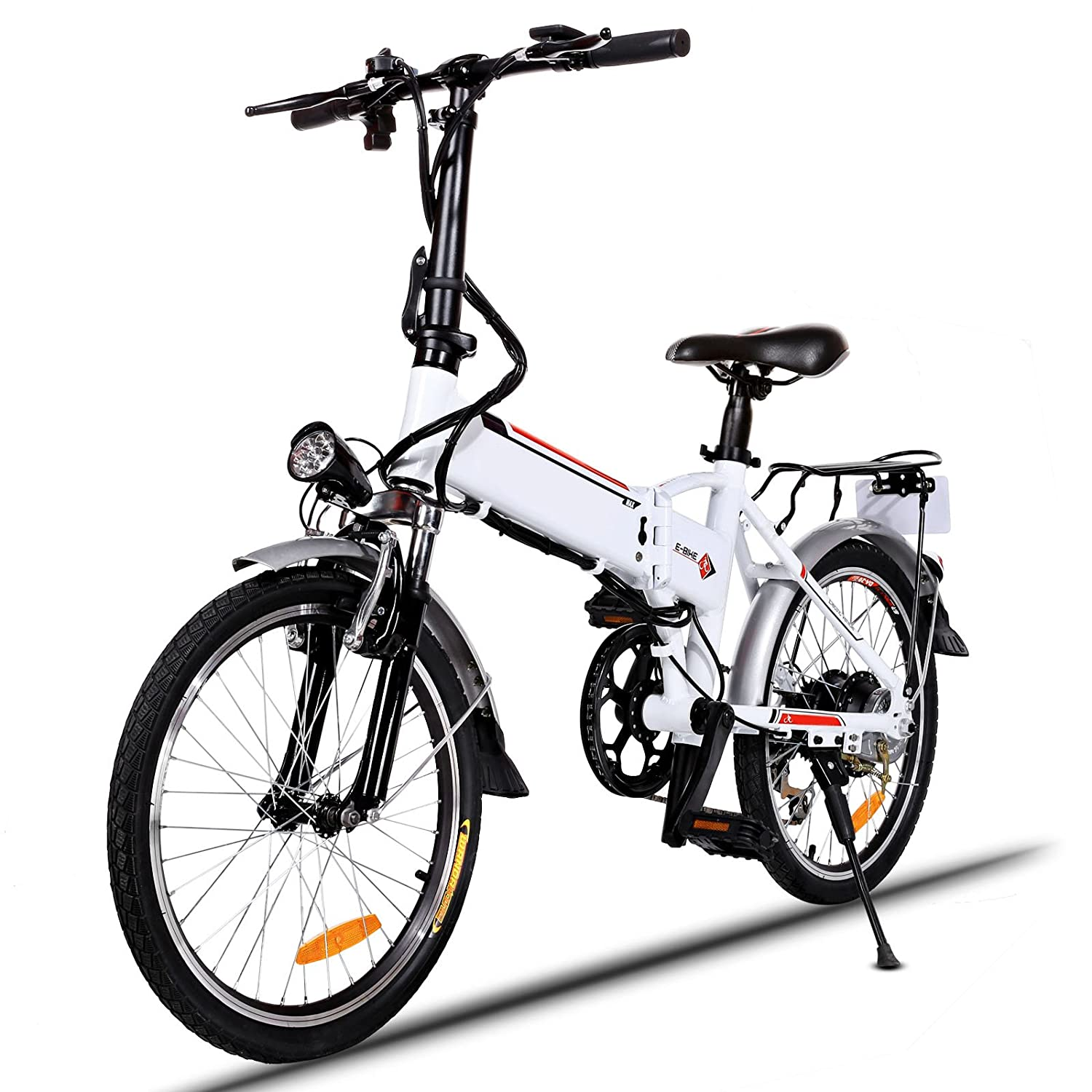 Oanon Electric Bike Review