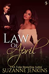 Law of April (Bittersweets Book 6) Kindle Edition
